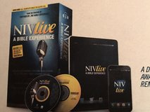 THE BIBLE LIVE (NIV) ON 60 CDS * NEW in Spring, Texas