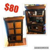 Computer Desk/Armoire in Oceanside, California