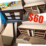 Dresser with 2night stands in Vista, California