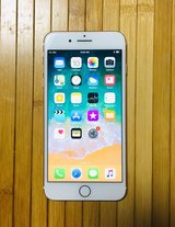 Apple iPhone 7 Plus Rose Gold 32GB Unlocked Excellent Condition in Okinawa, Japan
