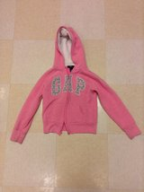 Gap Kids Girls Pink Jacket size medium in Okinawa, Japan