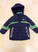 Boy's Ski Jacket Medium in Okinawa, Japan