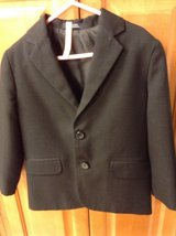 Boys Suit Jacket Black size 5 in Okinawa, Japan