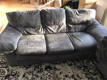 free couch for pick up or $50 if I deliver it in Ramstein, Germany