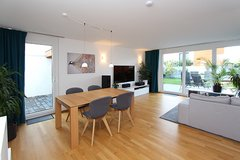 New Duplex in Ehningen/rent time 3 years /close to Böblingen (unfurnished) in Stuttgart, GE