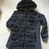 Boys  Hoody jacket in Lakenheath, UK