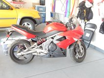Kawasaki 650R 2009 - $1600.00 in 29 Palms, California
