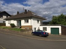 Neustraßburg- FOR SALE House 5 Bed, 2 Bath, 1 large Garage, perfekt view in Spangdahlem, Germany