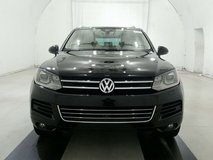 2014 VW Touareg TDI 4Motion Executive in Ramstein, Germany