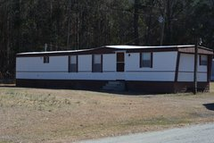 A Clean Mobile Home for rent in Camp Lejeune, North Carolina
