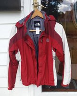 Womens North Face Winter Coat in Bartlett, Illinois