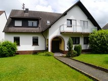 Large house in Queidersbach in Ramstein, Germany