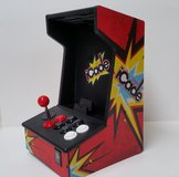 ION iCade Arcade Bluetooth Video Game Cabinet for iPad. in Clarksville, Tennessee