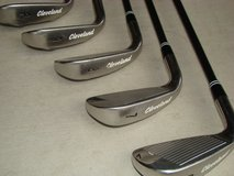 Cleveland Golf Clubs - Irons in Oceanside, California