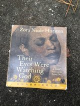 their eyes were watching God audio CD audiobook in Kingwood, Texas