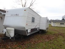 2006 Gulf Stream Kingsport kf268bw RV Travel Trailer in Plainfield, Illinois