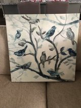 Beautiful painting of birds-new in Pleasant View, Tennessee