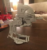 Vintage AT-ST Wind-Up in St. Charles, Illinois