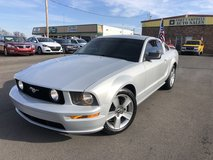 2007 FORD MUSTANG GT PREMIUM COUPE 2D V8 4.6 Liter in Fort Campbell, Kentucky
