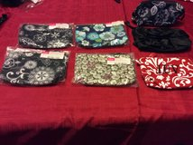Thirty One zippered pouches in Byron, Georgia