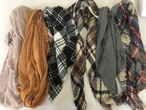 Scarves in Watertown, New York