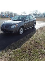 2007 Pontiac Vibe in Fort Leonard Wood, Missouri