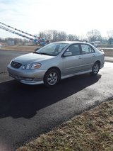 2003 Toyota Corolla in Fort Leonard Wood, Missouri