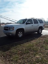 2010 Tahoe in Fort Leonard Wood, Missouri