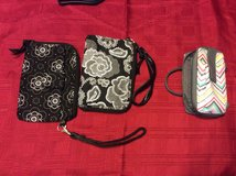 Thirty One wristlet wallets in Byron, Georgia