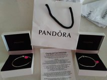 new authentic Pandora bracelets in Lockport, Illinois