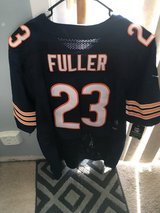 Kyle Fuller Jersey Size 52 (NEW) w/Tags in Bartlett, Illinois