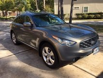 2010 INFINITI FX35 AWD - LOADED in Kingwood, Texas