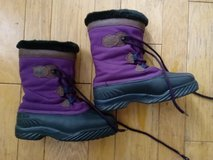 Big Girl/Lady's LaCrosse Snow Boots Size 7 in Naperville, Illinois