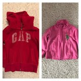 Girl jackets in St. Charles, Illinois