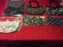 Thirty One skirt purse with two fitted skirts, so you get three looks in Byron, Georgia