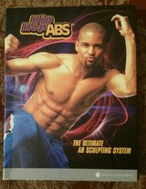 Hip Hop Abs workout DVD set in Alamogordo, New Mexico