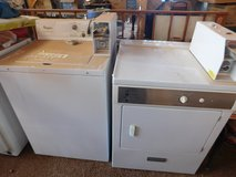 Coin operated washer and dryer in Alamogordo, New Mexico
