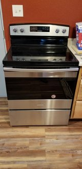 Brand New Amana Cook Top Stove in Kingwood, Texas