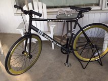 "Goose Island Chicago collectable bike New 26"" single speed Model Sole in Chicago, Illinois"