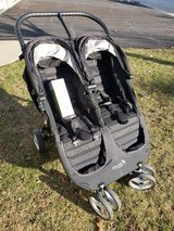 Citi Mini double stroller in Yorkville, Illinois