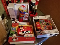 Mickey mouse bundle in Vacaville, California