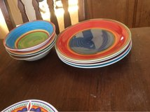 2 Sets of Dishes in Las Cruces, New Mexico