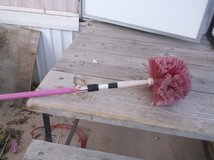 LONG HANDLE BRUSH in Alamogordo, New Mexico