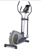 Gold's Gym Stride Trainer 350i Elliptical in Fort Benning, Georgia