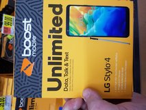 brand new boost mobile in box in Watertown, New York