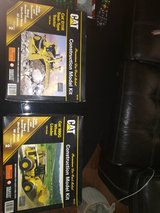 DM CAT 1:50 D11R and 980G Wheel Loader Track-Type Tractor Dozer Bulldozer Type Diecast Truck Mod... in Dover, Tennessee