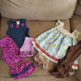 Matilda Jane Clothing Bundles Size 4 in Ruidoso, New Mexico