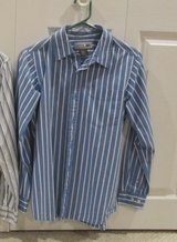 Boys Long Sleeve Dress Shirt in Chicago, Illinois