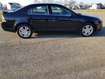2006 Ford Fusion SEL in Chicago, Illinois