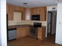 Apartment 2 bedrooms 1 bath. Free rent for the month of January to qualified tenant in Alamogordo, New Mexico